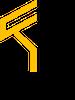 Vivienda y Habitat Mobile Logo
